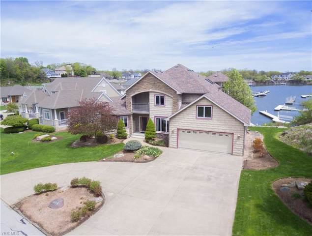4081 E Quarrystone Court, Lakeside-Marblehead, OH 43440 (MLS #4124503) :: RE/MAX Trends Realty