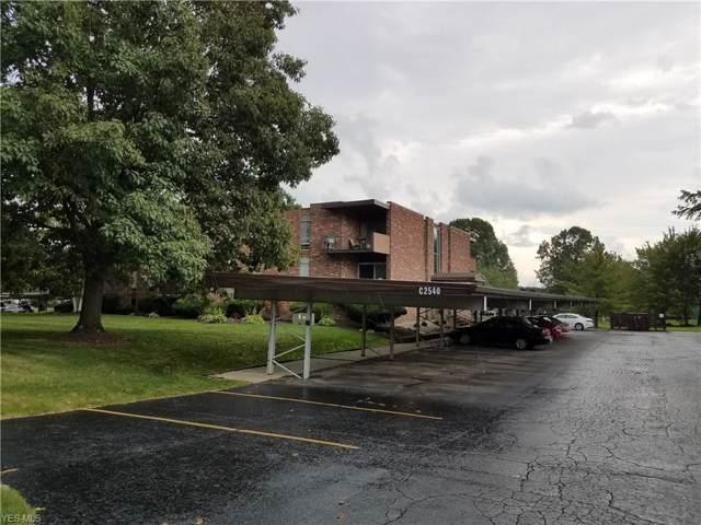 2540 North Road NE C-1, Warren, OH 44483 (MLS #4124548) :: RE/MAX Trends Realty