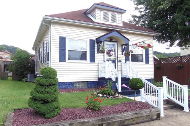 1310 West Street, Follansbee, WV 26037 (MLS #4124653) :: RE/MAX Valley Real Estate