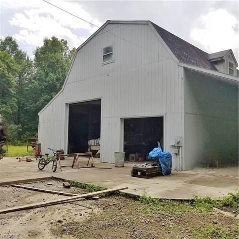 10655 Shanksdown, Garrettsville, OH 44231 (MLS #4124783) :: The Crockett Team, Howard Hanna