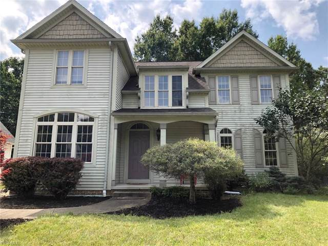 26 Rachels Way, Hudson, OH 44236 (MLS #4124837) :: RE/MAX Above Expectations