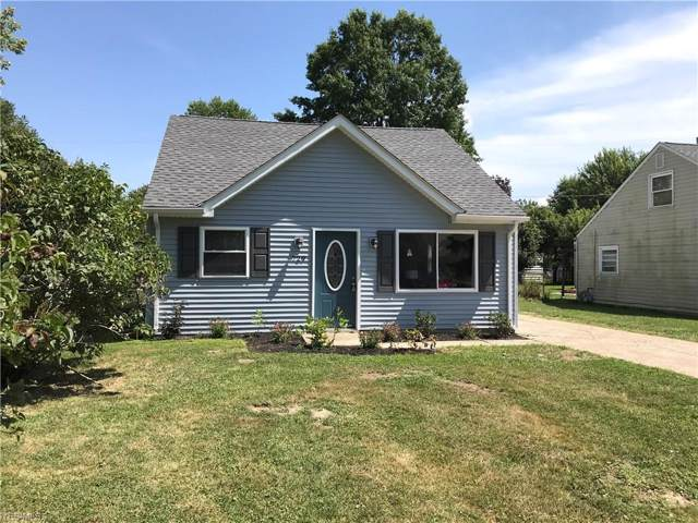729 E 347th Street, Eastlake, OH 44095 (MLS #4124954) :: RE/MAX Edge Realty