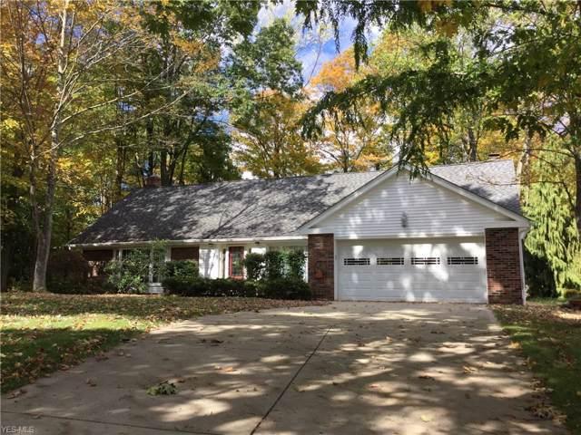 6907 Ravine Drive, Mayfield Village, OH 44040 (MLS #4125022) :: The Crockett Team, Howard Hanna
