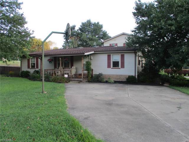 2623 Pleasant Valley Road NE, New Philadelphia, OH 44663 (MLS #4125345) :: The Crockett Team, Howard Hanna