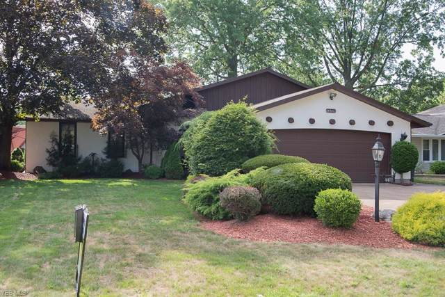 4408 Hickory Hill Avenue, Lorain, OH 44052 (MLS #4125592) :: RE/MAX Trends Realty