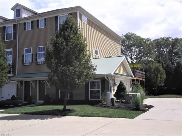 16 Grandview Drive #16, Rocky River, OH 44116 (MLS #4126009) :: The Crockett Team, Howard Hanna