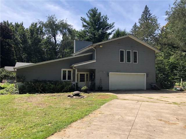 8191 Chevy Street NW, Canal Fulton, OH 44614 (MLS #4126250) :: RE/MAX Trends Realty