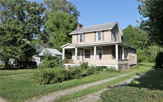 129 N Pleasant Street, Oberlin, OH 44074 (MLS #4126475) :: The Crockett Team, Howard Hanna