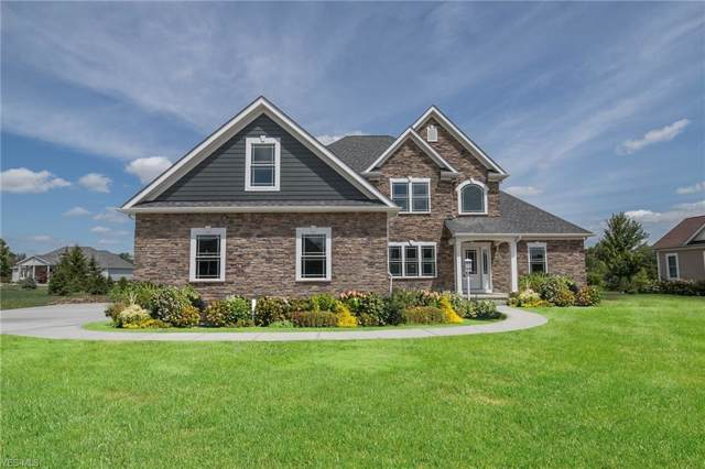 4201 Maidstone Lane, Medina, OH 44256 (MLS #4126543) :: RE/MAX Trends Realty