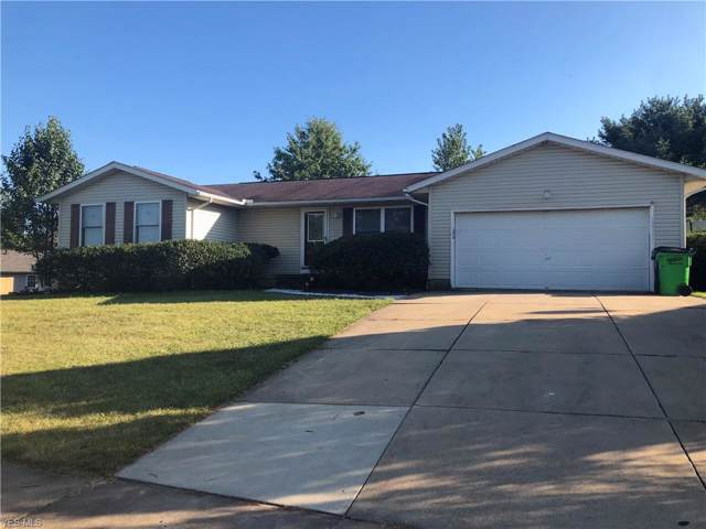 1388 Heartland Avenue, Orrville, OH 44667 (MLS #4126613) :: RE/MAX Valley Real Estate