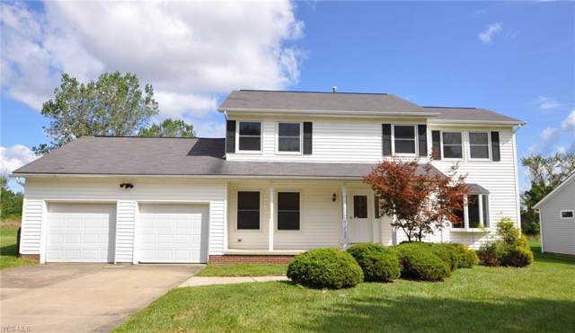 25030 Tryon Road, Bedford, OH 44146 (MLS #4127283) :: The Crockett Team, Howard Hanna