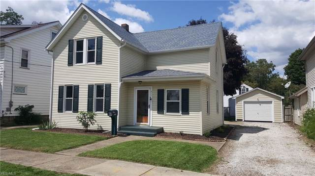 411 W 8th Street, Dover, OH 44622 (MLS #4127651) :: RE/MAX Valley Real Estate