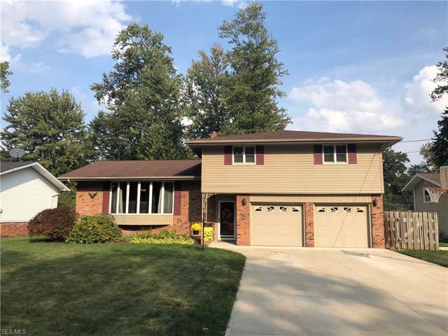 4959 Hampton Drive, North Olmsted, OH 44070 (MLS #4127770) :: RE/MAX Valley Real Estate