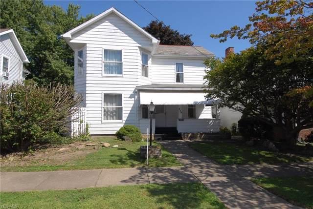 415 Eppley Avenue, Zanesville, OH 43701 (MLS #4128629) :: The Crockett Team, Howard Hanna