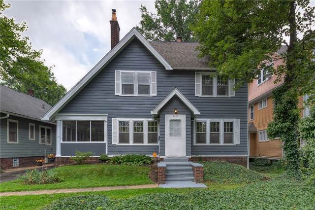 3290 Hyde Park Avenue, Cleveland Heights, OH 44118 (MLS #4128970) :: RE/MAX Edge Realty