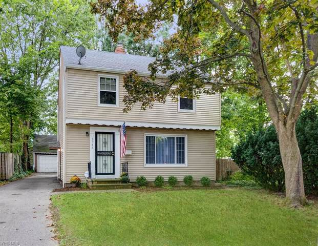 3746 Merrymound Road, South Euclid, OH 44121 (MLS #4128976) :: RE/MAX Trends Realty