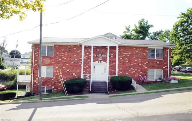 188 Comin Street, New Concord, OH 43762 (MLS #4129215) :: The Crockett Team, Howard Hanna