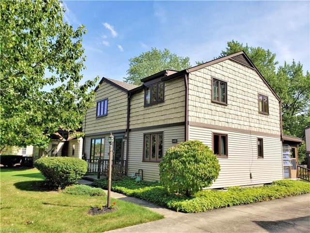 140 Miles Avenue NW, Warren, OH 44483 (MLS #4129998) :: RE/MAX Edge Realty