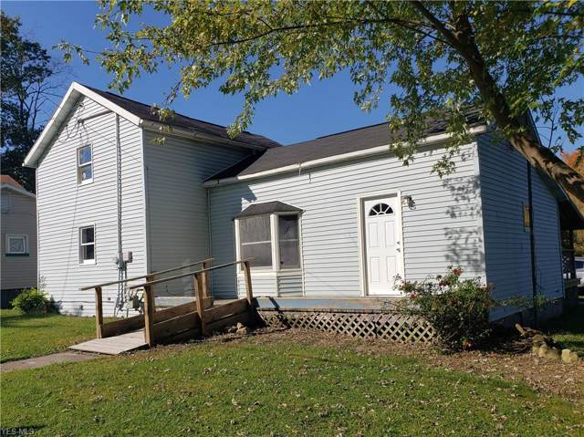 140 Oak Street, Andover, OH 44003 (MLS #4130733) :: RE/MAX Trends Realty