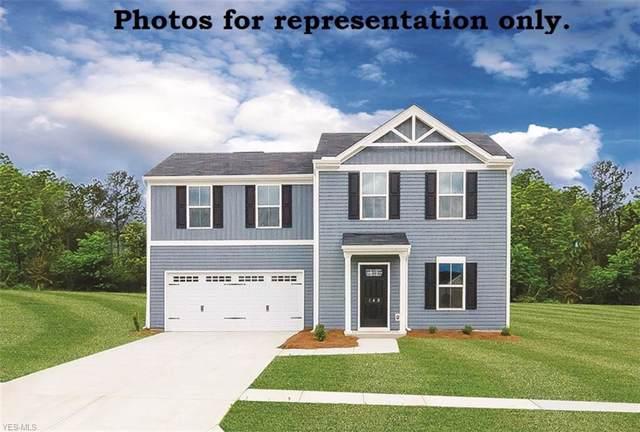 5294 Frederick Street, Barberton, OH 44203 (MLS #4130910) :: RE/MAX Edge Realty