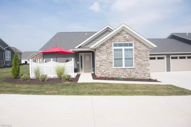 1778 Blackberry Lane, Orrville, OH 44667 (MLS #4132127) :: RE/MAX Valley Real Estate