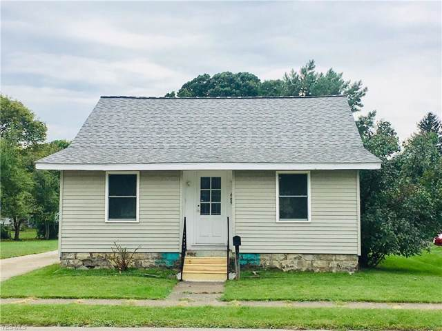 669 Broad Street, Conneaut, OH 44030 (MLS #4132162) :: RE/MAX Edge Realty