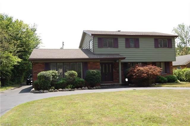 17626 Van Aken Boulevard, Shaker Heights, OH 44120 (MLS #4132689) :: The Crockett Team, Howard Hanna