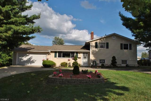 6617 Balsam Drive, Bedford Heights, OH 44146 (MLS #4132813) :: The Crockett Team, Howard Hanna