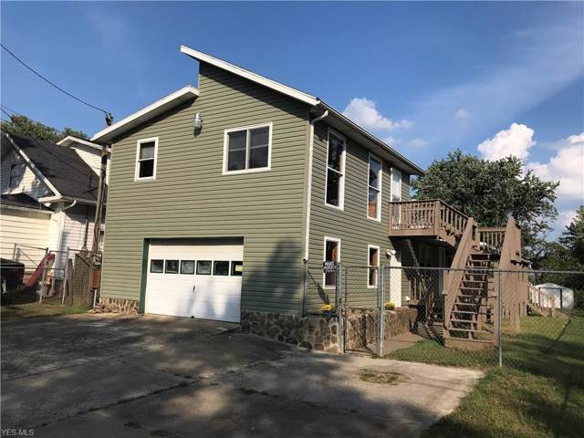 53 S 5th Street, Parkersburg, WV 26101 (MLS #4132986) :: The Crockett Team, Howard Hanna