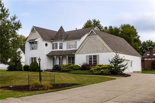 61 Lake Forest Drive, Hudson, OH 44236 (MLS #4133074) :: RE/MAX Edge Realty