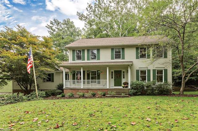 375 Solon Road, Chagrin Falls, OH 44022 (MLS #4133542) :: RE/MAX Pathway