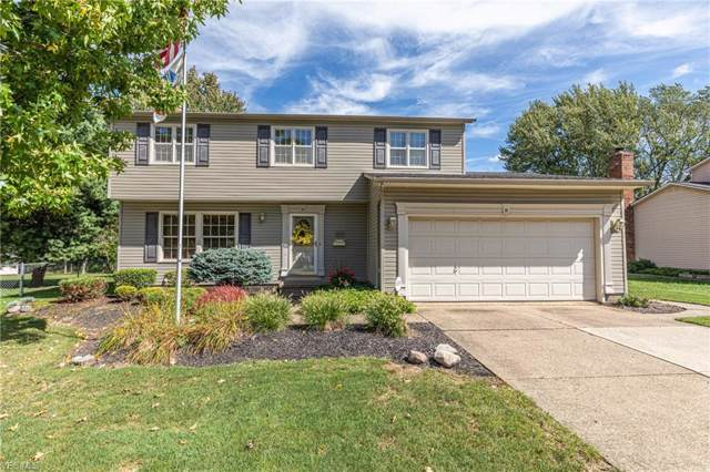 6283 Foxwood Court, Mentor, OH 44060 (MLS #4133656) :: RE/MAX Edge Realty