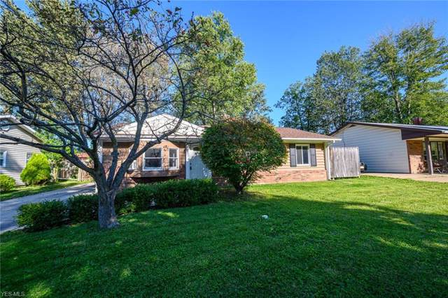 439 Southington Boulevard, Painesville, OH 44077 (MLS #4133677) :: RE/MAX Edge Realty