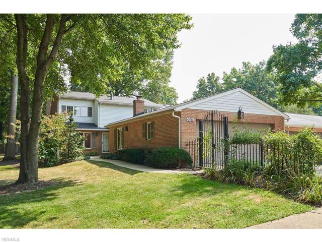 2581 Falmouth Road J, Fairlawn, OH 44333 (MLS #4133909) :: RE/MAX Edge Realty