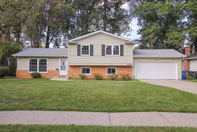 27996 Gardenia Drive, North Olmsted, OH 44070 (MLS #4134053) :: RE/MAX Trends Realty