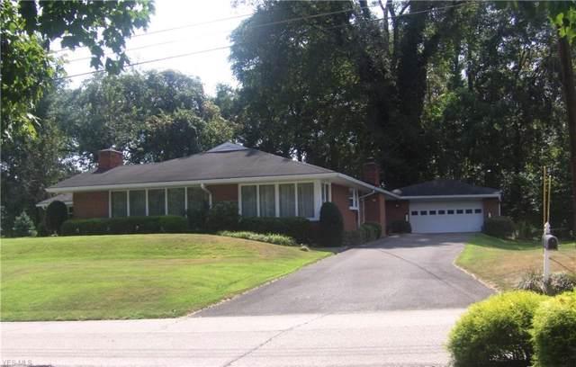 45 Willowbrook Acres, Parkersburg, WV 26104 (MLS #4134384) :: The Crockett Team, Howard Hanna