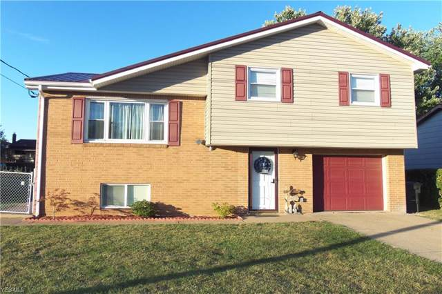 113 Arena Drive, Weirton, WV 26062 (MLS #4134420) :: RE/MAX Trends Realty