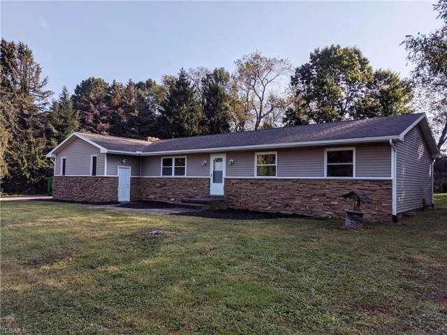 2413 Greenland Avenue, Uniontown, OH 44685 (MLS #4135852) :: RE/MAX Trends Realty