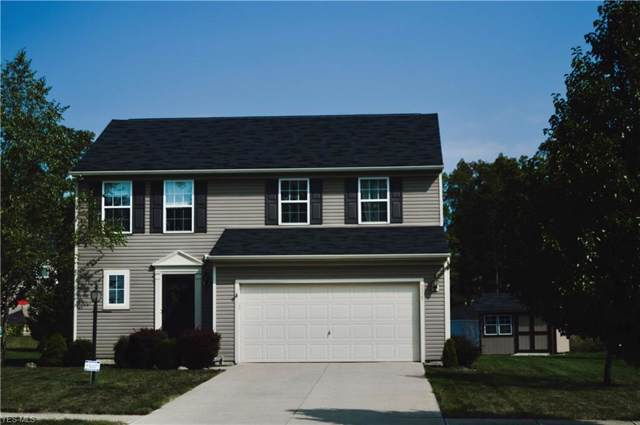 5335 Grovewood Lane, Medina, OH 44256 (MLS #4135968) :: RE/MAX Trends Realty