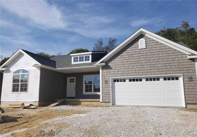 3669 Stratavon Drive NW, North Canton, OH 44720 (MLS #4136367) :: Tammy Grogan and Associates at Cutler Real Estate