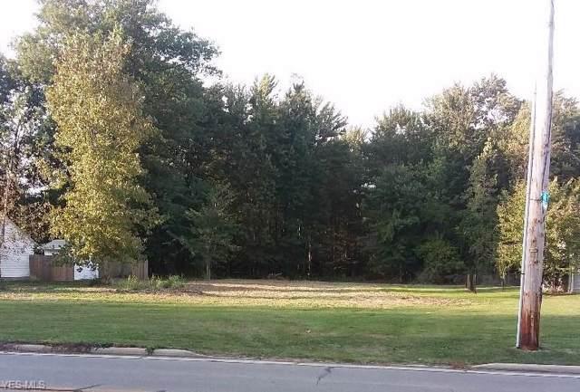 Lake Road, Madison, OH 44057 (MLS #4136920) :: RE/MAX Edge Realty