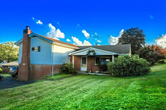 1108 Hillcrest Road, Wellsville, OH 43968 (MLS #4136974) :: The Crockett Team, Howard Hanna