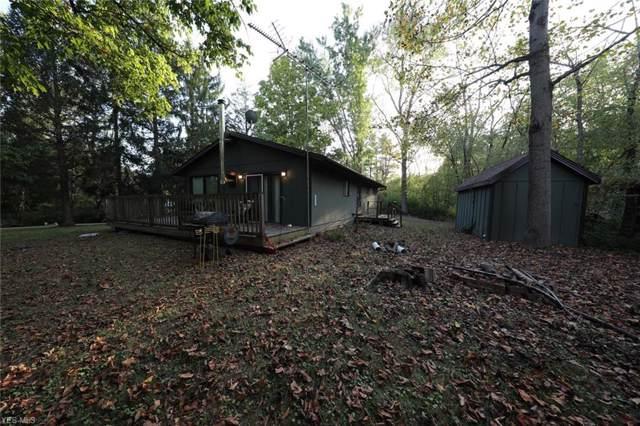 331 Locust Lane, Senecaville, OH 43780 (MLS #4137473) :: The Crockett Team, Howard Hanna