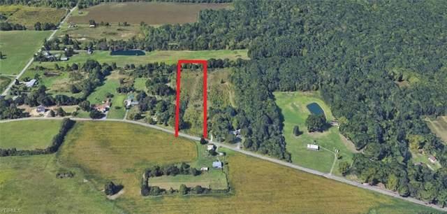 0 North Hubbard Road, Hubbard, OH 44425 (MLS #4137546) :: Keller Williams Chervenic Realty