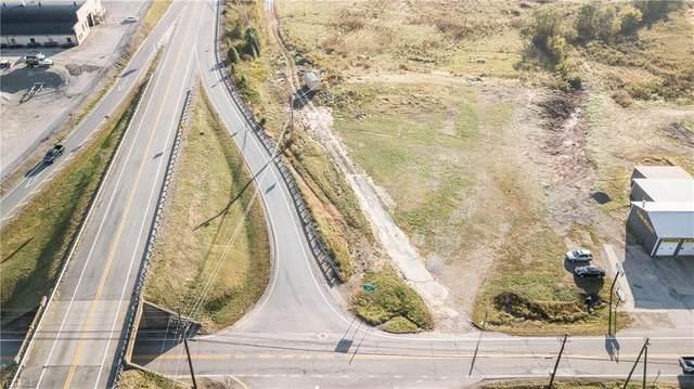 1001 Gihon Road #95, Parkersburg, WV 26101 (MLS #4138668) :: Jackson Realty