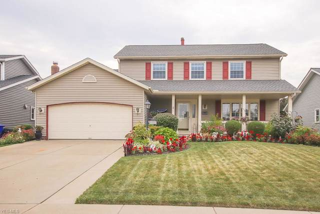16511 Sylvia Drive, Brook Park, OH 44142 (MLS #4138827) :: RE/MAX Trends Realty