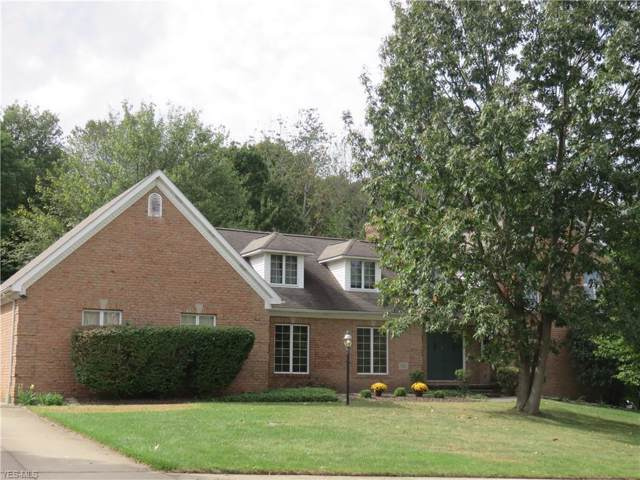 451 Saint Leger Street, Munroe Falls, OH 44262 (MLS #4139168) :: RE/MAX Above Expectations