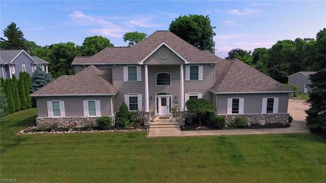 4459 E Terrace Circle, Port Clinton, OH 43452 (MLS #4139610) :: RE/MAX Above Expectations