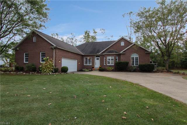 2254 Jesse Drive, Hudson, OH 44236 (MLS #4139762) :: RE/MAX Above Expectations