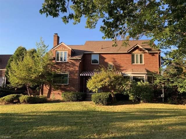 2551 E Market Street E, Warren, OH 44483 (MLS #4139916) :: Keller Williams Legacy Group Realty